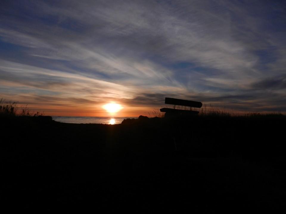 1_Eyrarbakki_beach_October_sunset