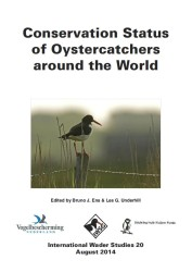 Number 20 - Conservation Status of Oystercatchers around the World