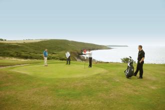 18 Hole Par 3 Golf